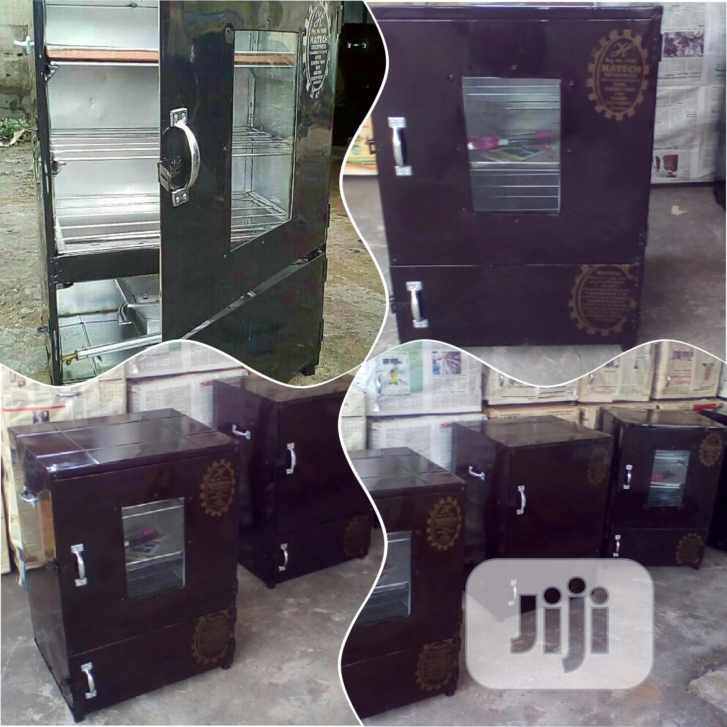 Easytech Charcoal And Gas Oven Enterprises | Industrial Ovens for sale in Badagry, Lagos State, Nigeria