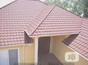 Original 50 Year Warranty Gerard Stone Coated Roofing Sheets   Building Materials for sale in Abia State, Aba North