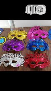 Party Mask | Clothing Accessories for sale in Lagos State, Lagos Island