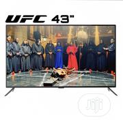 "Ufc 43"" Full HD LED TV 