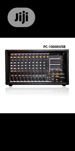 Mixer Amplifier   Audio & Music Equipment for sale in Lagos State, Ojo