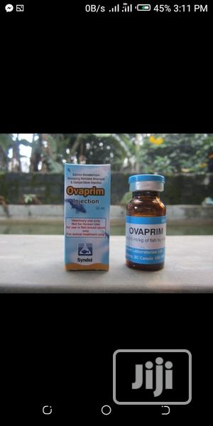 Ovaprim Injection | Pet's Accessories for sale in Lagos State, Surulere