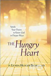 The Hungry Heart By Lynda Hunter Bjorklund | Books & Games for sale in Lagos State, Ikeja