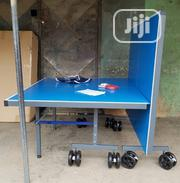 Passion Quality Outdoor Table Tennis | Sports Equipment for sale in Lagos State, Surulere