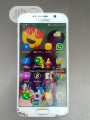 Samsung Galaxy S6 64 GB Gold | Mobile Phones for sale in Kwara State, Ilorin West