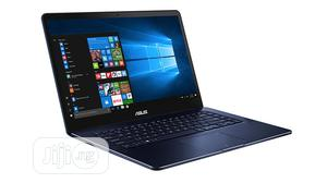 New Laptop Asus ZenBook Pro UX550VE 16GB Intel Core i7 HDD 500GB   Laptops & Computers for sale in Lagos State, Ikeja