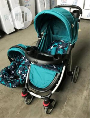 Baby Stroller And Car Seat | Prams & Strollers for sale in Lagos State, Ajah