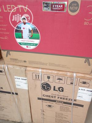 """LG LED Television 32"""" 