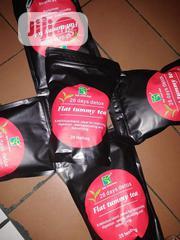Flat Tummy Tea | Vitamins & Supplements for sale in Abuja (FCT) State, Utako