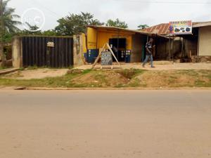 Multi Purpose Twin Flats With 6 Shops on Olomi-Academy Road   Houses & Apartments For Sale for sale in Oyo State, Ibadan