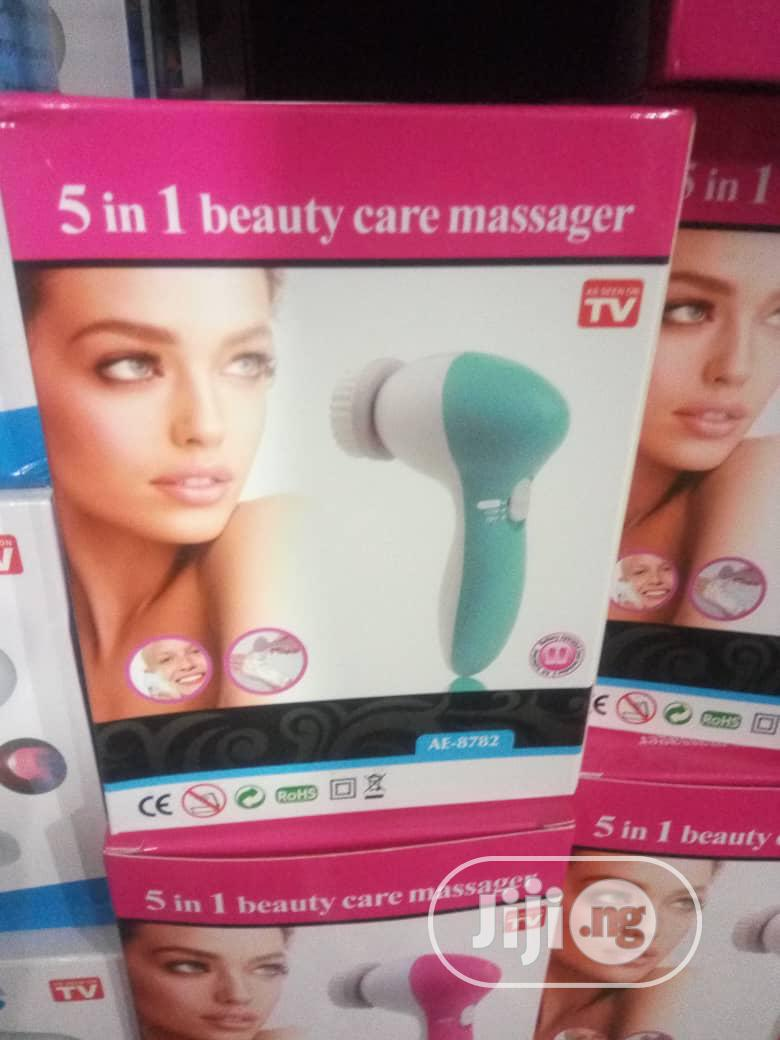 5in1 Beauty Care Massager   Tools & Accessories for sale in Surulere, Lagos State, Nigeria