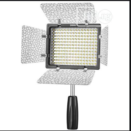 Yongnuo YN-160 II LED Video Light