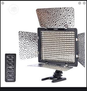 Yongnuo YN300 II LED Video Light | Accessories & Supplies for Electronics for sale in Lagos State, Ikeja