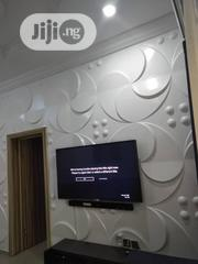 3D Wall Panel White   Home Accessories for sale in Lagos State, Ajah
