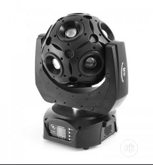 Led Moving Head 12 Bulbs Stage Light | Stage Lighting & Effects for sale in Lagos State, Ikeja