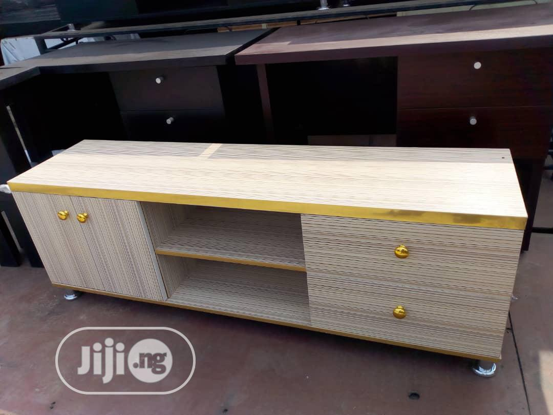 Unique Tv Stand | Furniture for sale in Surulere, Lagos State, Nigeria