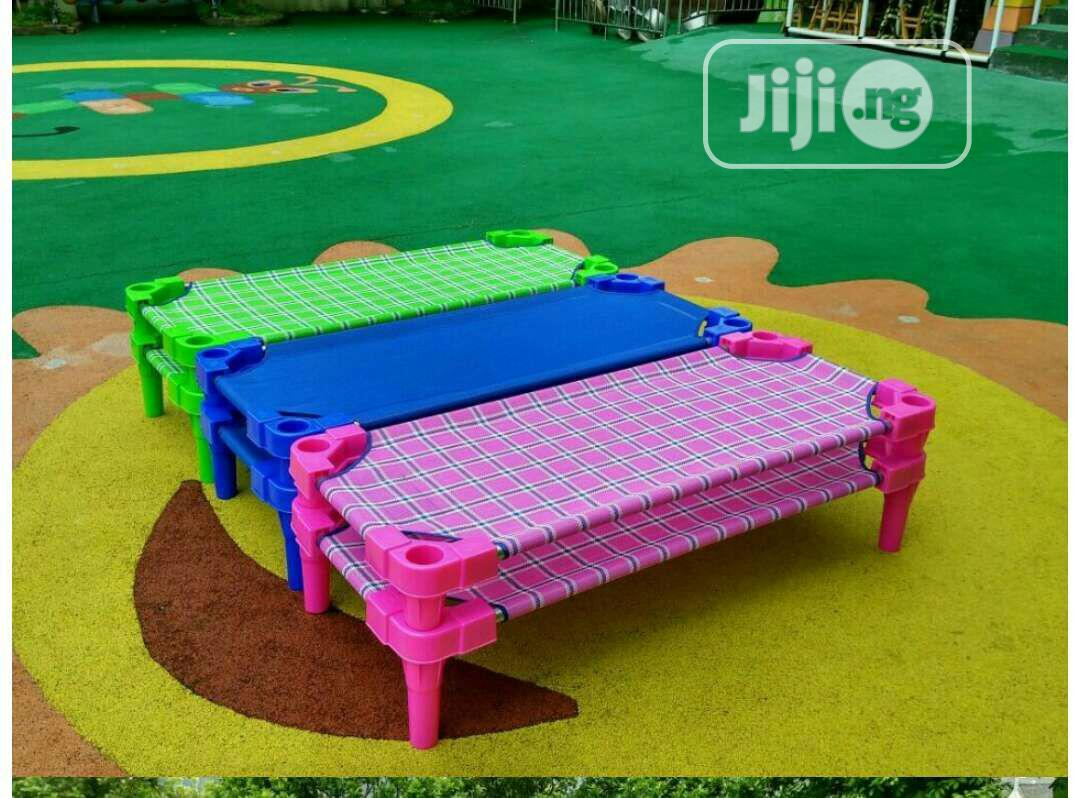 School And Home Bed For Kids | Children's Furniture for sale in Oshodi, Lagos State, Nigeria