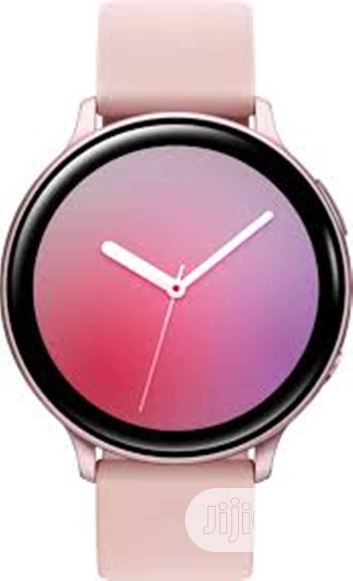 Archive: Samsung Galaxy Watch Active2 Smartwatch
