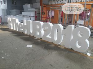 Letter And Backdrop For Event | Wedding Venues & Services for sale in Abuja (FCT) State, Gwarinpa