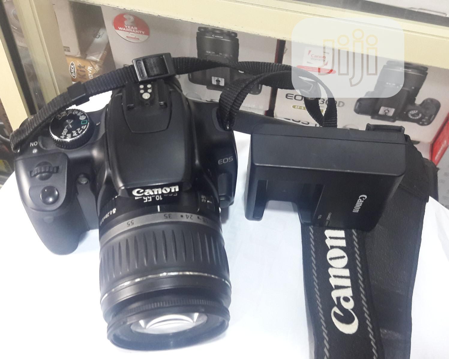 Canon EOS 400D Strong Professional Camera