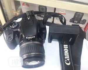 Canon EOS 400D Strong Professional Camera   Photo & Video Cameras for sale in Lagos State, Ikeja