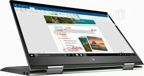 New Laptop HP Envy X360 8GB Intel Core i5 HDD 1T