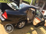Daewoo Magnus 2004 Automatic Black | Cars for sale in Lagos State, Ajah