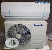 New Panasonic 1.5hp Split Air Conditioner Super Cool With KIT Malaysia | Home Appliances for sale in Lagos State, Ojo