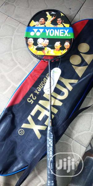 Yonex Badminton Racket   Sports Equipment for sale in Lagos State, Surulere