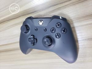 Xbox One X Game Pad   Accessories & Supplies for Electronics for sale in Lagos State, Ikeja