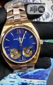 Vacheron Constantin Automatic Rose Gold Chain Watch   Watches for sale in Lagos State, Lagos Island