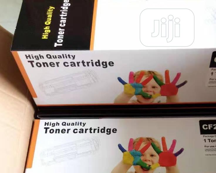 26A Compatible Toner Cartridge CF226A For Hp Laserjet M402   Accessories & Supplies for Electronics for sale in Ikeja, Lagos State, Nigeria