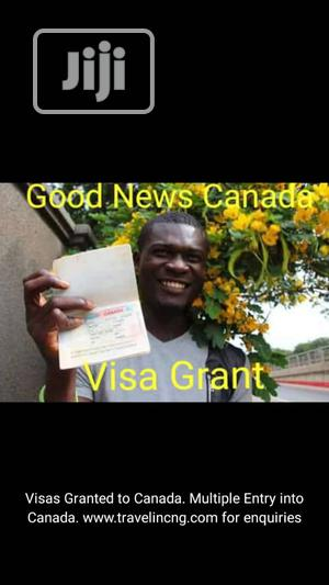 Canadian Family Visa   Travel Agents & Tours for sale in Oyo State, Igbo Ora