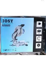 Josy Aluminium Cutting Machine 255mm ( Mitre Saw Machine 10 Inches) | Hand Tools for sale in Lagos State, Lagos Island