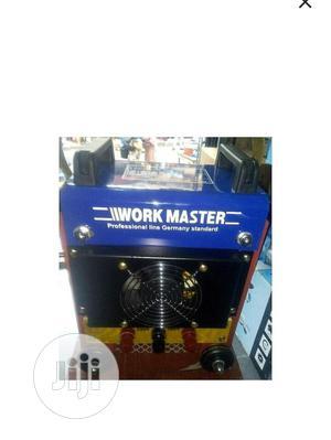 Work Master Arc Welding Machine-350 A