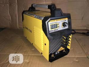INVERTER Euro Flex Welding Machine 350A