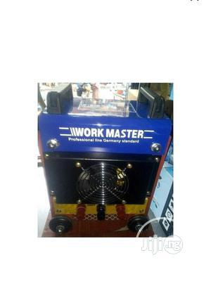 300 A Work Master Arc Welding Machine