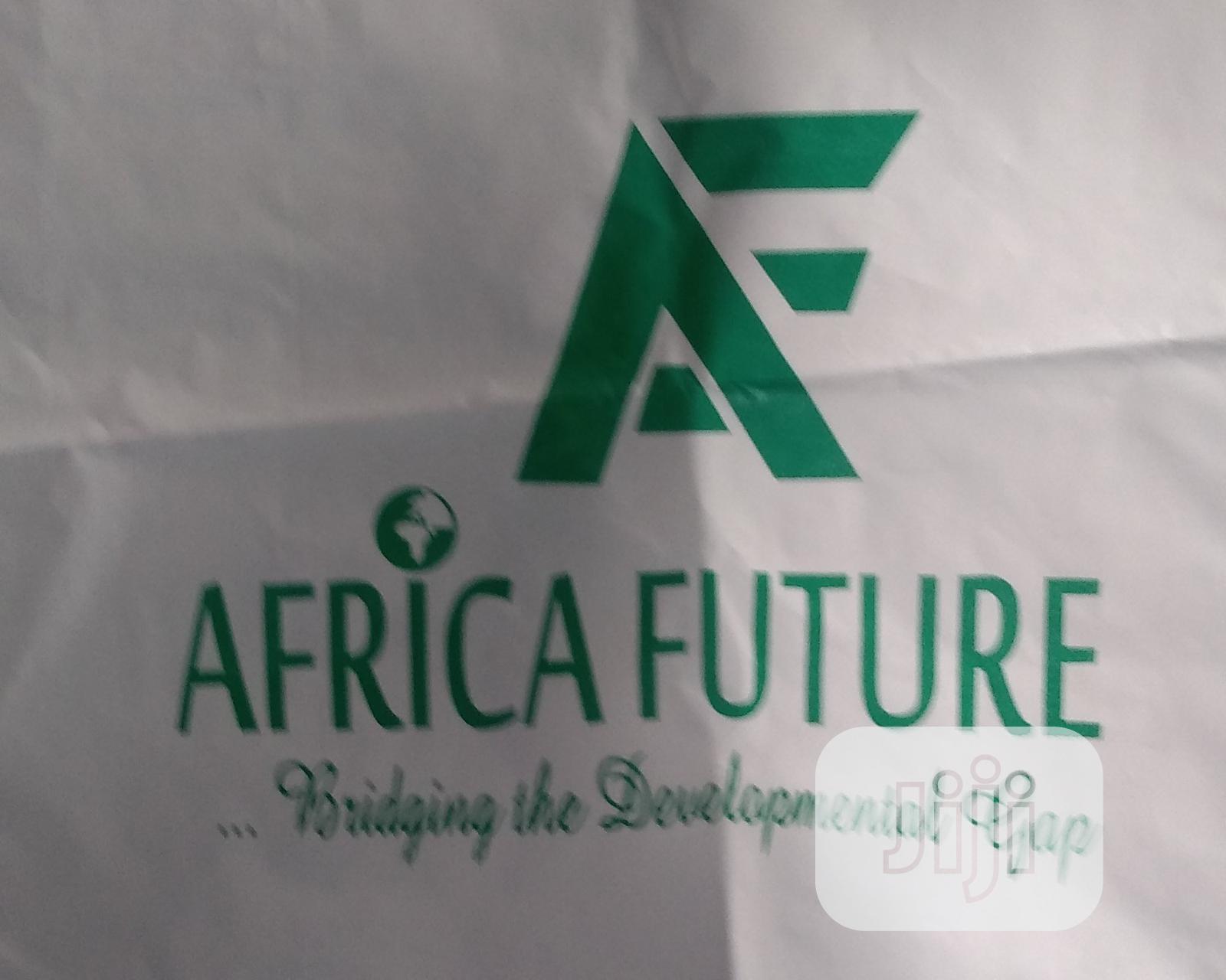 Printed Branded Nylon Bags | Printing Services for sale in Lagos Island (Eko), Lagos State, Nigeria