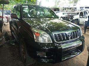 Toyota Land Cruiser Prado 2008 VX Black | Cars for sale in Lagos State, Amuwo-Odofin