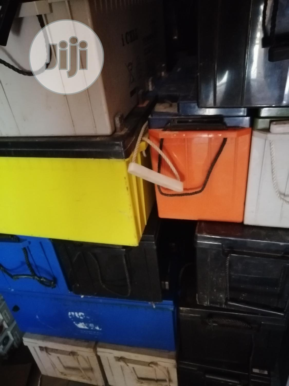 We Buy Scrap (Condemn) Inverter Batteries Lekki