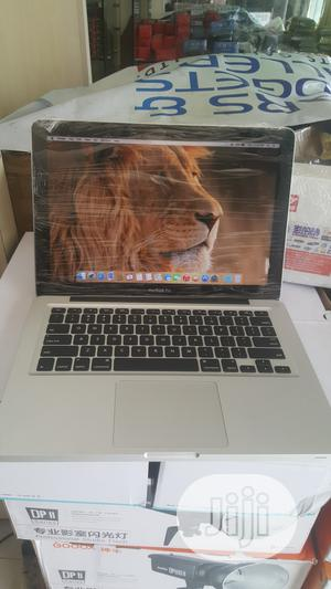 Laptop Apple MacBook Pro 8GB Intel Core I5 HDD 500GB | Laptops & Computers for sale in Rivers State, Port-Harcourt