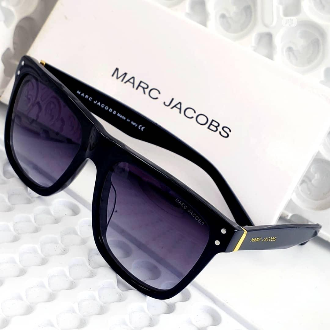 Marc Jacobs Glasses