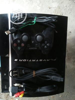 Uk Used Ps3 Fat | Video Game Consoles for sale in Lagos State, Ojo