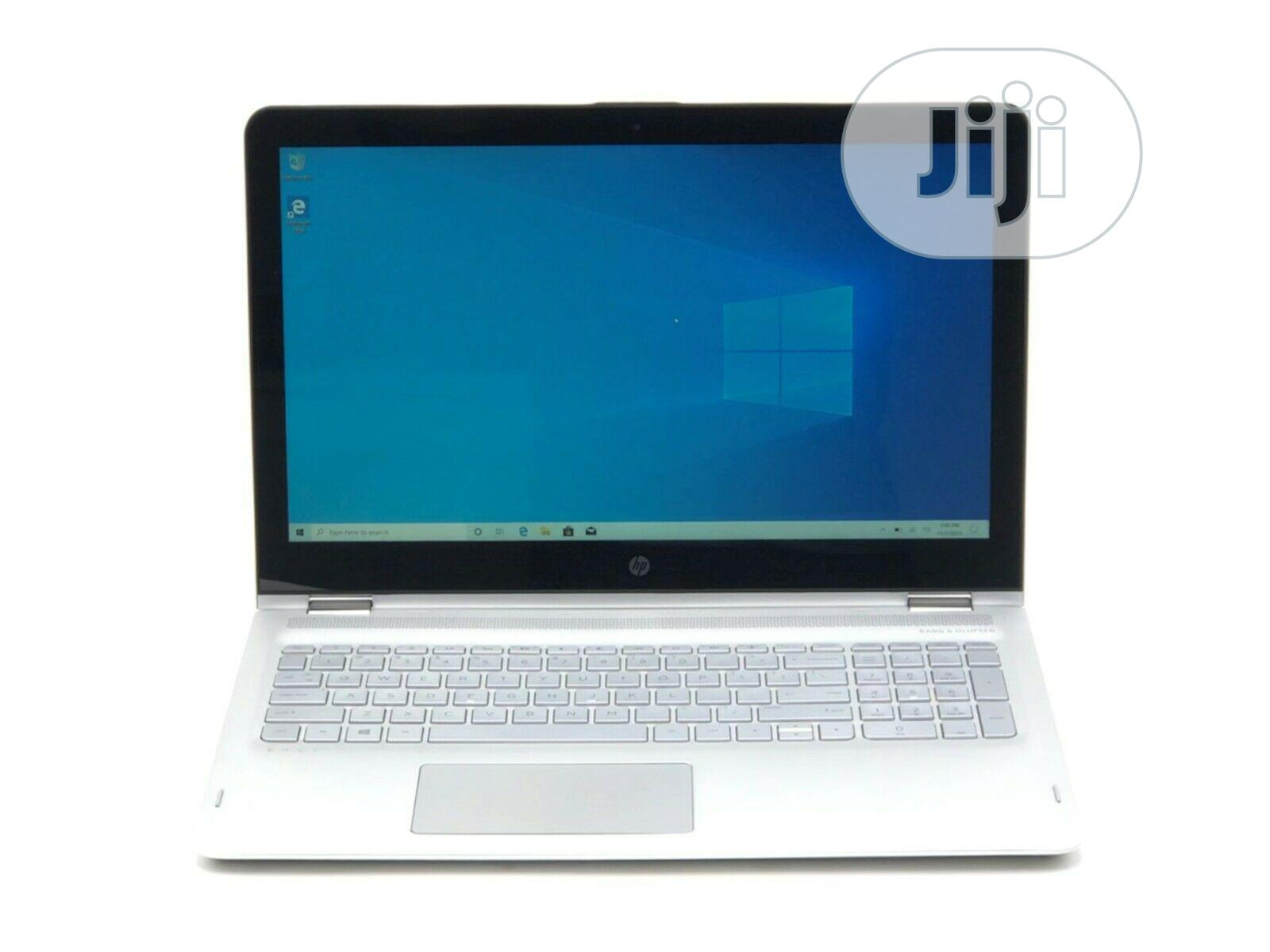 New Laptop HP Envy X360 8GB Intel Core i5 HDD 1T | Laptops & Computers for sale in Benin City, Edo State, Nigeria