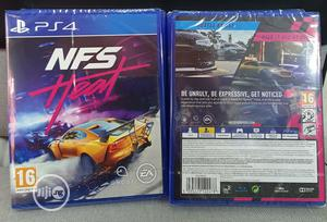 PS4 Need For Speed Heat | Video Games for sale in Lagos State, Agege