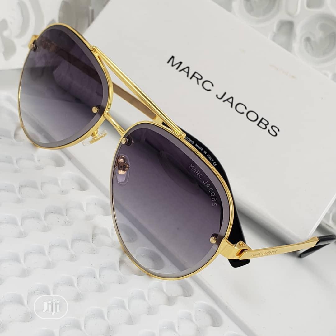 Marc Jacobs Glasses