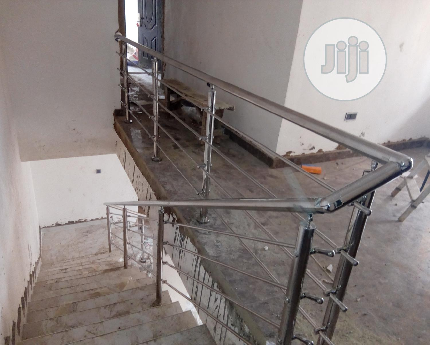 Archive: Stainless Steel Handrails For Estates,Homes,Hotels,Schools,Churches.