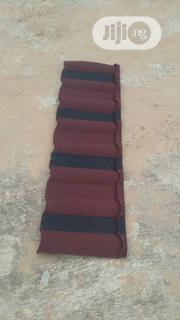 Buy Quality Milano Roofing Sheet   Building Materials for sale in Imo State, Ezinihitte