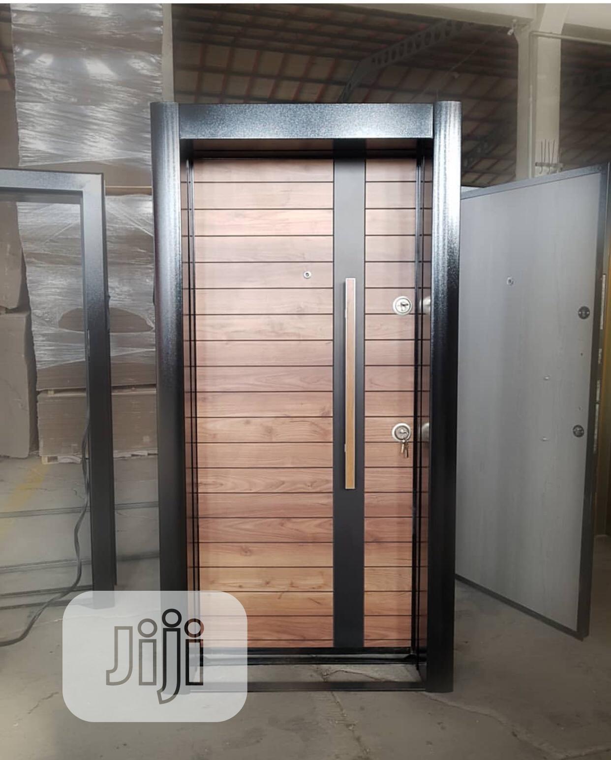 Turkey Luxury Doors | Doors for sale in Alimosho, Lagos State, Nigeria