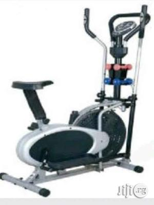 Orbitrac With Dumbbell (Port Harcourt) | Sports Equipment for sale in Rivers State, Port-Harcourt